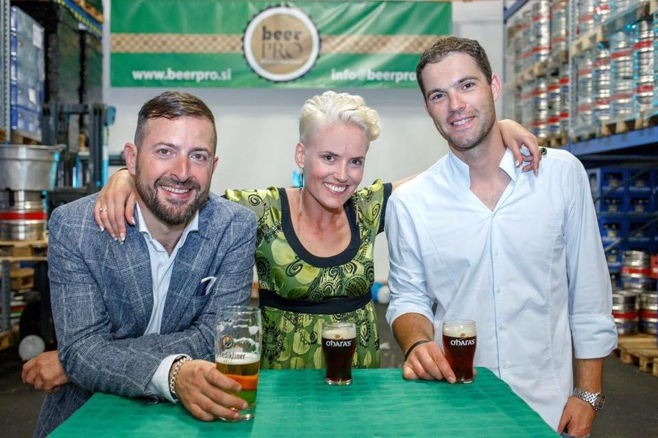 Podjetje Beer Pro Distribucija